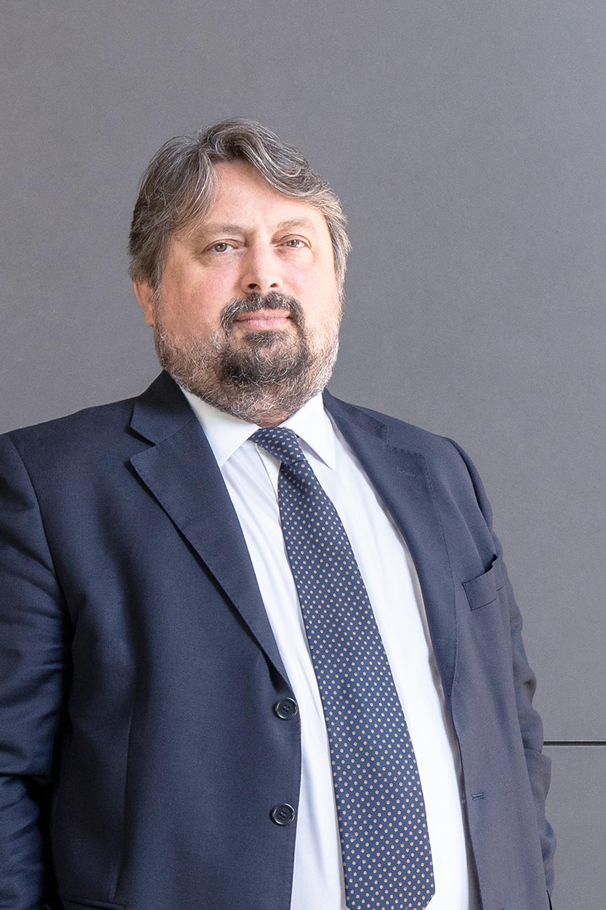 Maurizio Monteverdi