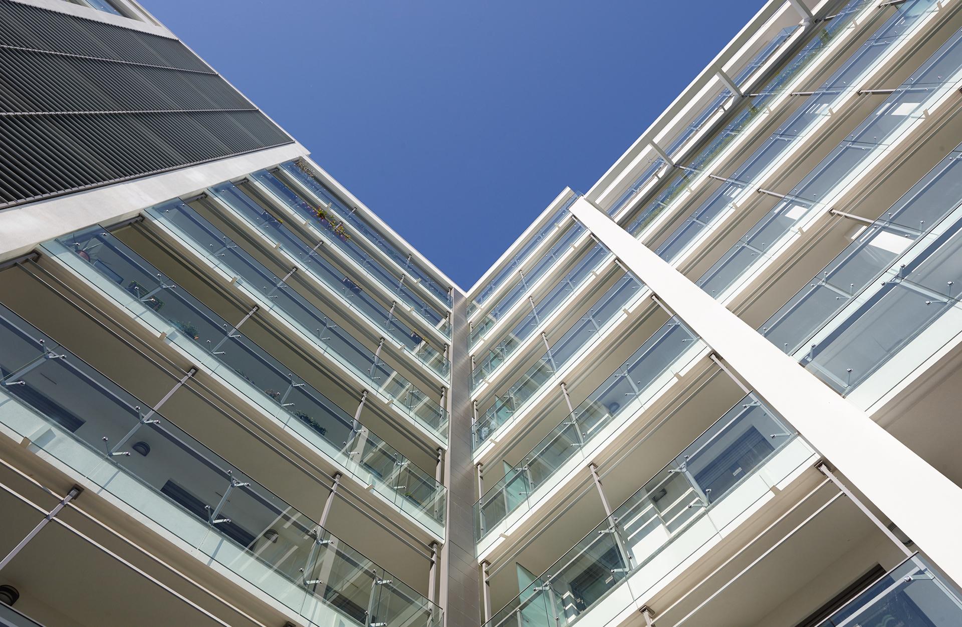 Residenza Bilancia.<br> Il green di qualità.