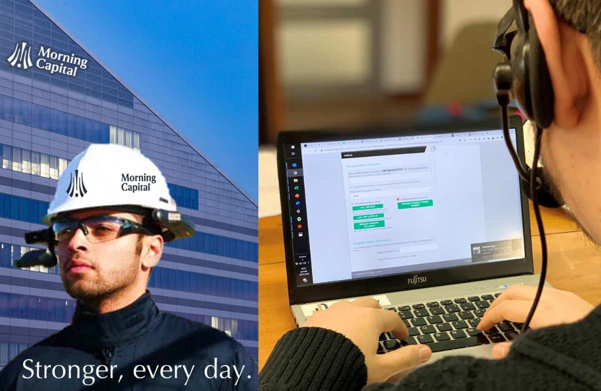 Digital Helmet: IoT digital helmets revolutionize the Real Estate sector