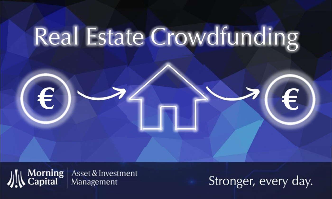 Real Estate Crowdfunding: investire nel mercato immobiliare è più facile