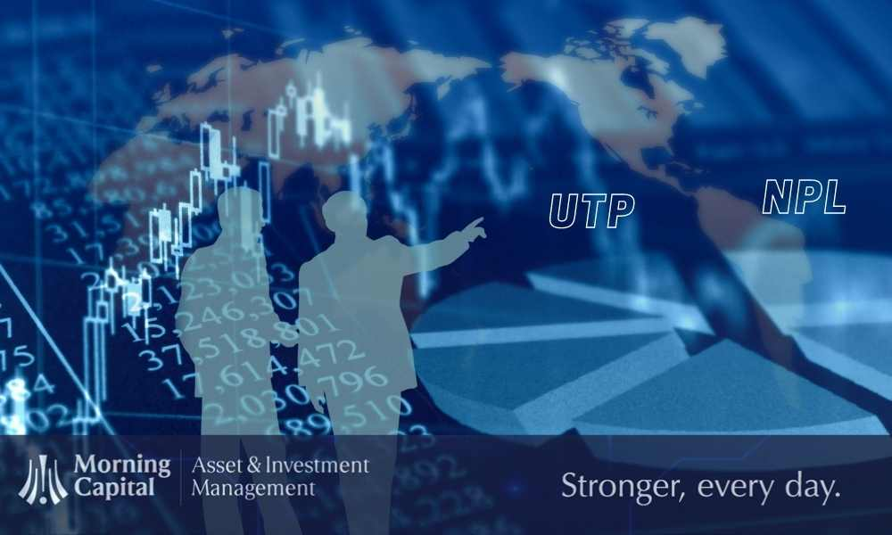 UTP, a growing phenomenon: what they are, how they are managed, and what opportunities they offer
