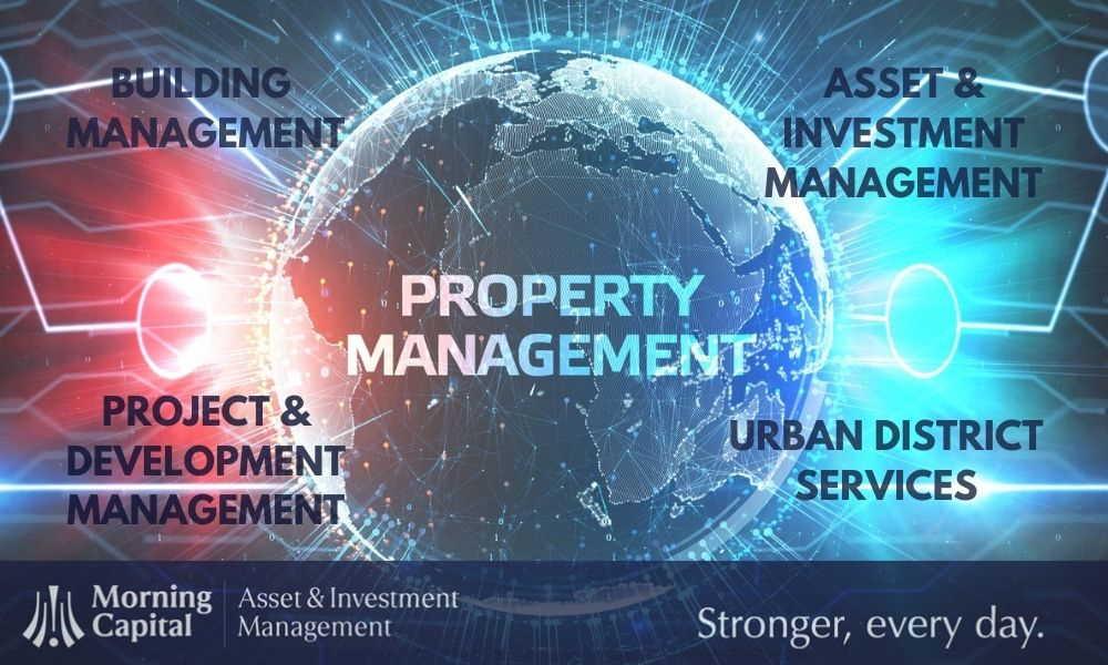 Il futuro dei servizi immobiliari: come cambia il Property Management e i nuovi trend