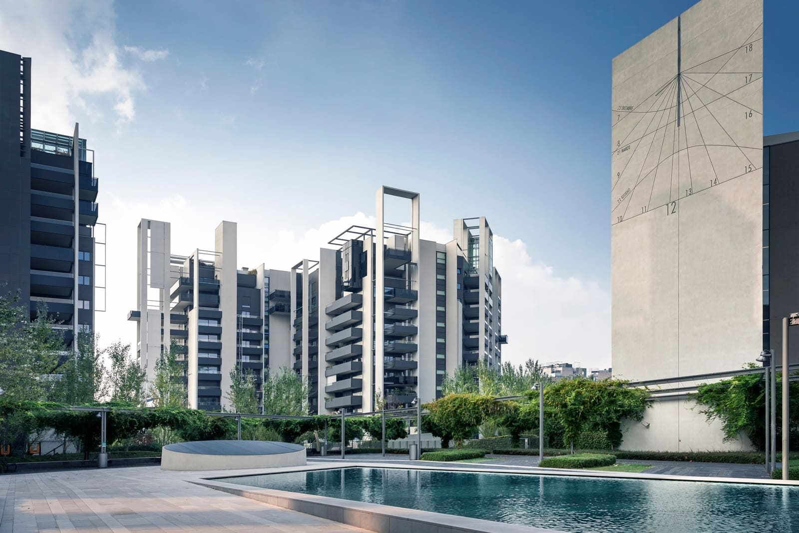 "Morning Capital e Tecma Solutions lanciano ""Flat Tower Parco Vittoria"" a Milano"