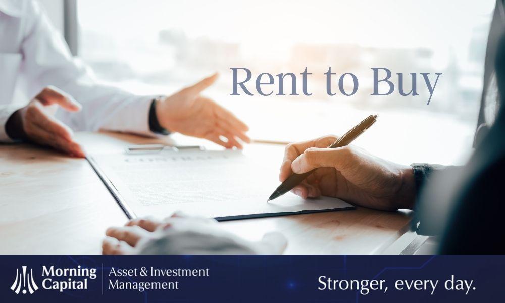 Rent to Buy cos'è e perché in Italia fatica a partire