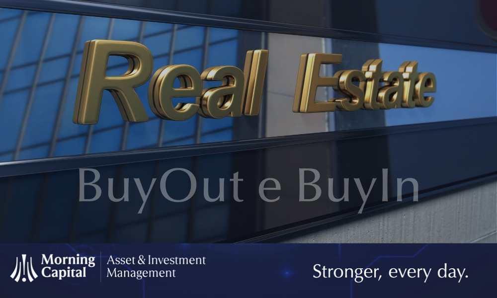 BuyOut/BuyIn: cos'è e perché è il momento di questa pratica nel real estate